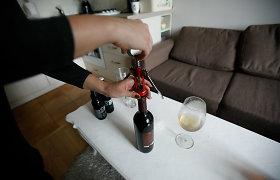 Siūlymas leisti vartoti silpną alkoholį nuo 18-likos gali riboti konkurenciją