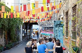 Įdomiausi Europos aludarystės regionai: kur keliauti ir ką pamatyti