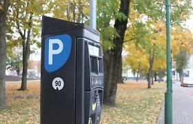 Už europinius pinigus gatves sutvarkiusi Klaipėda jas apmokestins: ar sulauks atkirčio?