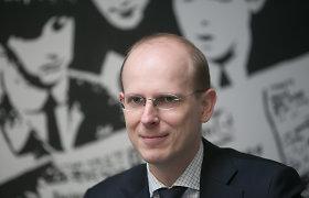 Intelektinės nuosavybės ekspertas Stasys Drazdauskas: interneto piratai uždirba šimtus milijonų