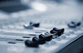 Švenčiama Pasaulinė radijo diena