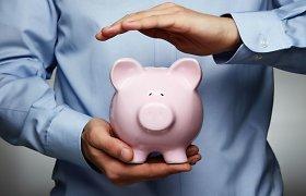 Atskleidė, kuri įmonė geriausiai informuoja klientus apie namo kaupiamąsias lėšas