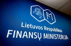 Lietuva dalyvaus Baltijos šalims plečiant kapitalo rinkas