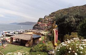 Bolivija (2): eksperimentai su kokamedžiu, La Paso rekordai ir netikėti atradimai už jo