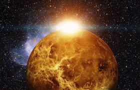 Mokslininkai užtikrino – Veneroje gyvybės nėra