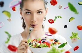Mitybos konsultantė dr. S.Čapkauskienė: kokiu paros metu kokius vitaminus gerti ir kaip juos derinti tarpusavyje