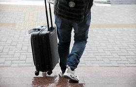 Daugiau nei 100 kelionių organizatorių patyrė 9,5 mln. eurų nuostolių