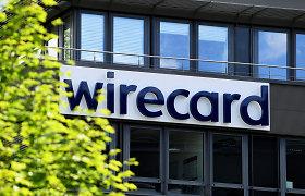 """""""Finolita"""" valdybos pirmininkas: nekeista, kad """"Wirecard"""" skandalas užkabino ir Lietuvą"""