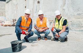 """""""Vilniaus vandenys"""" pradeda beveik 5.5 mln. eurų vertės dviejų valyklos bioreaktorių rekonstrukciją"""