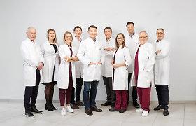 """Vygintas Kaikaris apie koronaviruso krizę: """"Iš privačios klinikos esame pasiruošę tapti ligonine"""""""