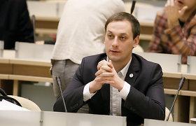 Kauno vicemeru siūlomas M.Jurgutis