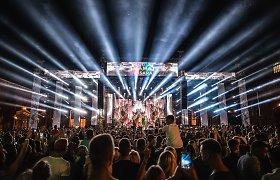 """Muzikos festivalis """"M.A.M.A. vasara"""" skelbia naujas žvaigždes: tarp atlikėjų – OG Version ir Evgenya Redko"""