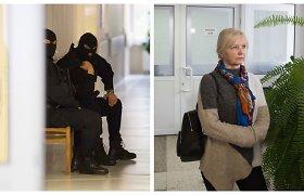 """Insultą patyrusį H.Daktarą pareigūnai saugo net nuo žmonos: """"Neleidžia į palatą"""""""