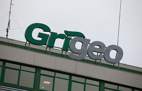 """""""Grigeo"""" akcininkams išmokės 7,9 mln. eurų dividendų"""
