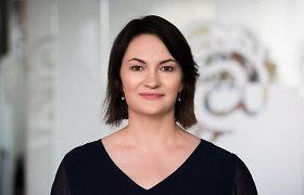 Jurgita Navikienė: Finansinis raštingumas būtinas – ką rodo atlyginimo lapelis?