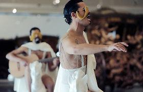 Kultūros mylėtojams – šokio ir parodos duetas