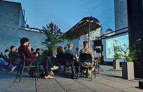 """Prasideda """"Scanoramos vasara"""": siūlo europietiško kino atostogas"""