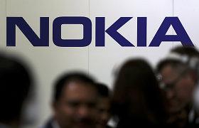 """""""Ericsson"""" sumokės """"Nokia"""" 80 mln. eurų kyšininkavimo ir melagingos apskaitos byloje"""