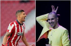 """Įdomybės Ispanijoje: derinant """"La Liga"""" lemiamo turo tvarkaraštį – """"Eurovizijos"""" klausimas"""