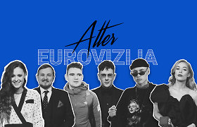 """15min pristato projektą """"Alter(Eurovizija)"""": muzika ir juokas čia skambės garsiai"""