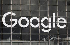 """Pietų Korėja už piktnaudžiavimą rinka """"Google"""" skyrė beveik 180 mln. JAV dolerių baudą"""