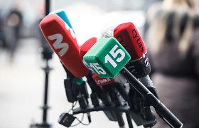 SAM: skiepydamas žurnalistus Vilnius tvarką interpretavo per plačiai, bet sankcijų nebus