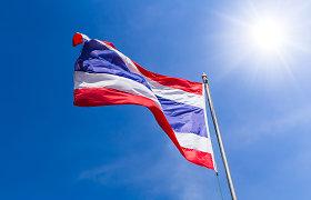 Tailandas sumažino savo 2021 metų ekonomikos augimo prognozę