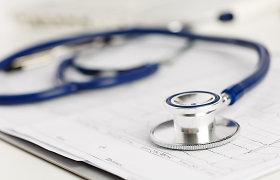 Panevėžietė beviltiškai bando užsiregistruoti pas gydytojus: stringa nauja sistema internete