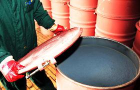 JAV urano gamintojas pirmąkart Europai pradėjo tiekti retųjų metalų žaliavas – Estijai