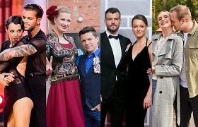 TV projektuose gimusi meilė: psichologė sako – šias poras vienija bendri tikslai
