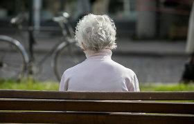 Lietuvos policija ir paštas pradeda bendrą kampaniją – informuos senjorus, kaip išvengti sukčiautojų