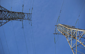 Praėjusią savaitę Lietuvoje fiksuota rekordinė elektros generacija