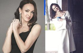 """""""Mango"""" lyderė R.Petrauskytė atvirai apie išvaizdos patobulinimus: """"Aš myliu botoksą"""""""