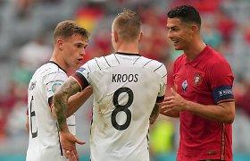 """""""Euro 2020"""" grupių etapo kulminacija: ko reikia kiekvienai komandai?"""