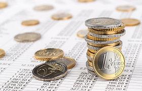 """""""Valstybės investicinio kapitalo"""" obligacijas ketinama listinguoti biržoje"""