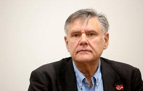 Vidmantas Martikonis: Labai reikia vakcinos nuo valdžios draudimų