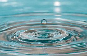 Tiesa ar pramanai: mitai apie vandenį
