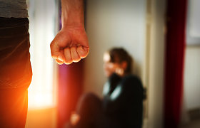 Kaltinimų B.Vanagui fone: psichologai – aukštesnio socialinio statuso šeimose smurtas subtilesnis