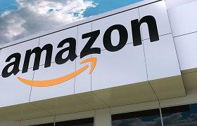 """""""Amazon"""" kompensuos pirkėjams už nekokybiškas kitų pardavėjų prekes"""