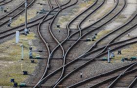 """Italijos """"Webuild"""" nuties greitojo geležinkelio vėžę JAV už 16 mlrd. JAV dolerių"""