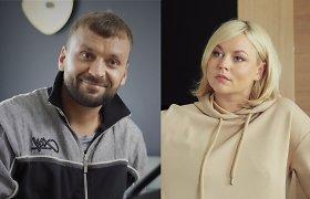 T.Vaškevičiūtė su buvusiu mylimuoju vaidins brolį ir sesę: aktorė paatviravo apie asmeninį gyvenimą