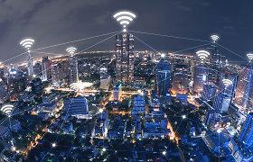 Daiktų interneto technologija: ko reikia, kad Lietuva taptų lydere