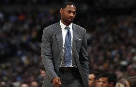 """""""Pelicans"""" strategu tapo vienas iš NBA vicečempionų trenerių štabo narių"""