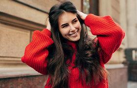 Madingiausi megztiniai ir švarkai šį rudenį: prie ko juos derinti ir kokių nebesirinkti?