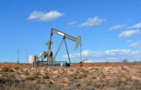 """""""Circle K Eesti"""": pasaulinių naftos kainų mažėjimas nepasieks mažmeninių kainų"""