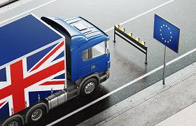 """EP balsuos dėl ES ir JK prekybos po """"Brexito"""" susitarimo ratifikavimo"""