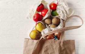 Ekologiškas prekes perka kas antras lietuvis: ką dažniausiai renkasi?