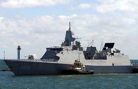 Lenkija užsakė tris naujus karo laivus