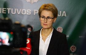 Seimui bus pateikta kandidatė į generalinius prokurorus N.Grunskienė
