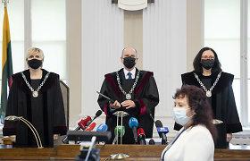 Graikijoje Lietuvos prašymu suimtas A.Radkevičius – Ukrainos karo su separatistais dalyvis